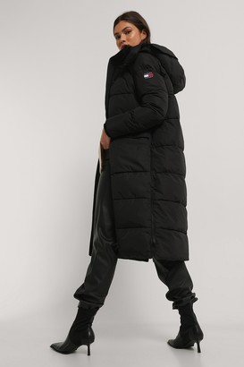 Tommy Jeans Oversize Modern Puffa Coat