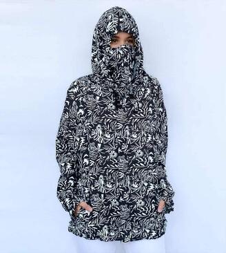 Maaji Women's Protective Long Jacket