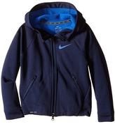 Nike Therma Sphere Full Zip Hoodie Boy's Sweatshirt