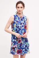 Donna Morgan Willowbrook Swing Dress