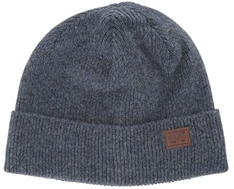 Outdoor Research Kona Insulated Beanie (Steel Blue Heather) Caps