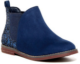 Hanna Andersson Brogan Chelsea Boot (Toddler & Little Kid)