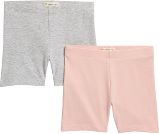 Tucker + Tate Kids' 2-Pack Bike Shorts