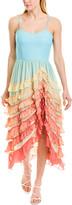 Rococo Sand Ciel Maxi Dress