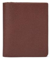 WANT Les Essentiels Men's Bradley BiFold Wallet - Cognac