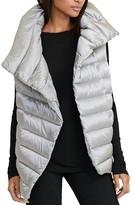 Lauren Ralph Lauren Down Puffer Vest