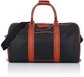 Serapian Men's Stepan/Evolution Boston Duffel Bag