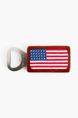 Smathers and Branson American Flag Bottle Opener