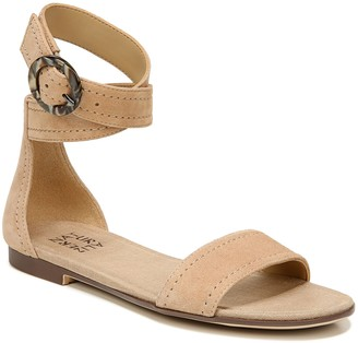 Naturalizer Ankle Strap Detail Sandals - Talia