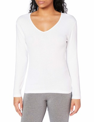 Playtex Women's Long Sleeve T Undershirt