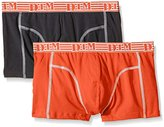 Dim Men's Ecodim Mode Plain 2 Boy Short - multi-coloured - XL (Manufacturer size : 5)