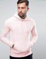 SikSilk Hoodie In Pink