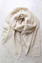 LuLu*s Cool Breeze Light Beige Scarf