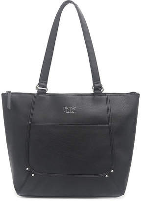 Nicole Miller Nicole By Mallory Tote Bag