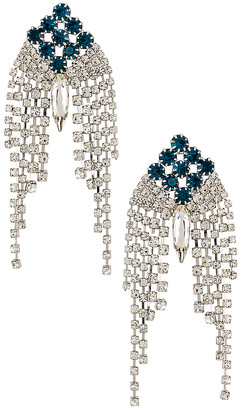 8 Other Reasons Laurent Duster Earring