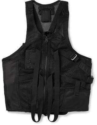 Alyx Tactical Mesh And Shell Gilet