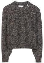 Etoile Isabel Marant Isabel Marant, Étoile Happy knitted sweater