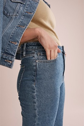 Country Road Full Length Jean