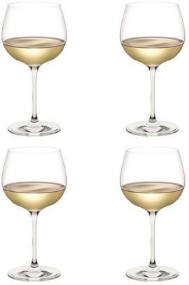 Plumm Vintage White B Wine Glass 568ml Set of 2