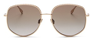 Christian Dior Women's DiorByDior2 Round Sunglasses, 58mm