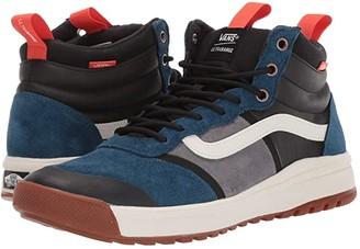 Vans UltraRange Hi DL MTE ((MTE) Gibraltar Sea/Marshmallow) Athletic Shoes