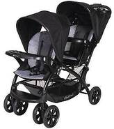 Baby Trend Sit N' Stand®; Double Stroller - Moonstruck