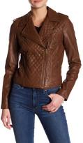 Levi's Levi&s Faux Leather Moto Jacket
