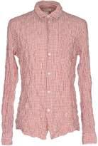 Glanshirt Shirts - Item 42611891