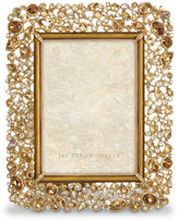 """Jay Strongwater Javier Bejeweled 5"""" x 7"""" Fame"""