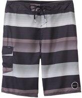 O'Neill Men's Santa Cruz Stripe Boardshort 8141034