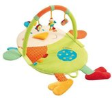 BabyCentre Fehn Explorer Travel Bird Activity Play Mat