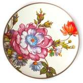 Mackenzie Childs MacKenzie-Childs Flower Market Saucer