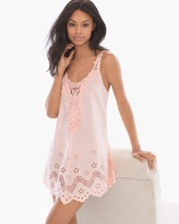 Soma Intimates Idlewild Cotton Sleep Chemise