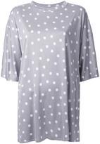 Theatre Products polka dots T-shirt