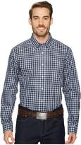 Cinch Modern Fit Basic Plain Weave Men's Clothing