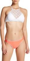 Splendid Stitched Bikini Bottom