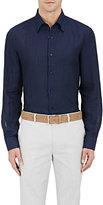 Caruso Men's Linen Shirt