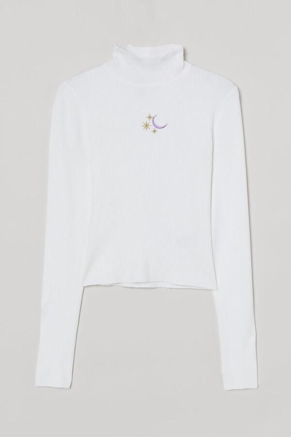 KLOTHO Women/'s Slim Fitted Mock Turtleneck Tops Long Sleeve Lightweight Base Layer Shirts