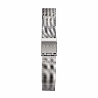 Kerbholz Womens Stainless Steel Watch Strap WATWLUI5759