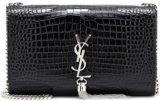 Saint Laurent Kate Tassel Medium shoulder bag