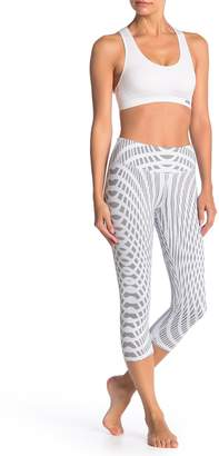 Alo Airbrushed Performance Capris