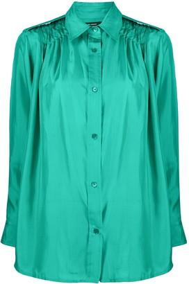 Isabel Marant Uma shirt