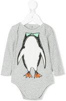 Stella McCartney penguin print body