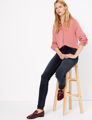 Marks and Spencer Magic Smooth Skinny Jeans