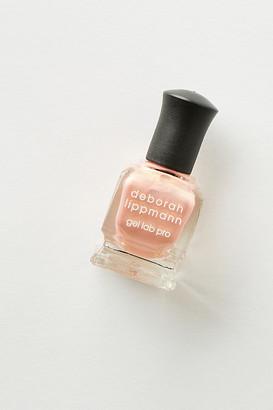 Deborah Lippmann Gel Lab Pro Nail Polish By in Beige