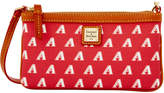 Dooney & Bourke Arizona Diamondbacks Large Wristlet