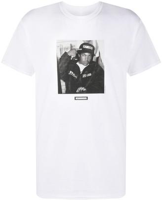 Neighborhood Ice Cube photo-print T-shirt
