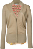Akris Punto Riviera cardigan - women - Wool - 4