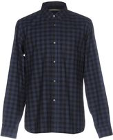 M.Grifoni Denim Shirts - Item 38649331