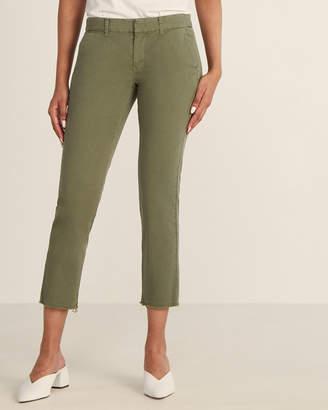 Nili Lotan East Hampton Cropped Pants